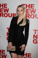 Dove Cameron At Opening Night party for Clueless, The Musical in New York