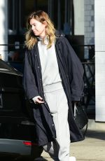 Ellen Pompeo Out and About in LA