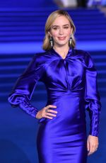 """Emily Blunt At """"Mary Poppins Returns"""" European Premiere"""