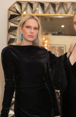 Erin Foster and Sara Foster At Rachel Zoe Palisades Village Holiday Celebration, Los Angeles