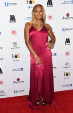 Eva Marcille At 2018 EBONY Power 100 Gala, Beverly Hills