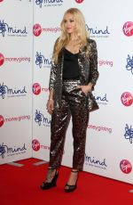 Fearne Cotton At Virgin Money Giving