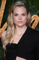 Gabriella Wilde At The British Fashion Awards, Royal Albert Hall, London