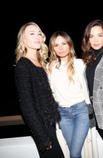Georgie Flores At Erica Pelosini X Naked Cashmere Holiday Dinner, Los Angeles
