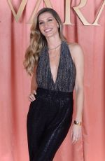 Gisele Bundchen Attends the Vivara End of Year Party at Rooftop Vista in Sao Paulo, Brazil