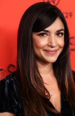 Hannah Simone At Refinery29 29Rooms Expand Your Reality Opening Party, Los Angeles