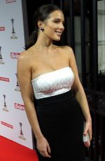 Helen Flanagan At The Sun Military Awards in London