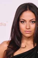 Inanna Sarkis At Unforgettable Gala 2018 in Beverly Hills