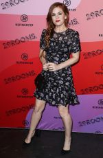 Isla Fisher At Refinery29 29Rooms Los Angeles 2018: Expand Your Reality Opening Party
