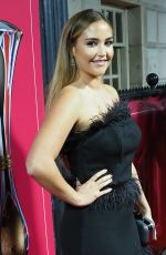 Jacqueline Jossa At The Sun Military Awards in London