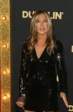Jennifer Aniston At premiere of Netflix