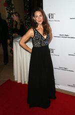 Jennifer Garner At american ballet theatre