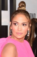 Jennifer Lopez At stx films