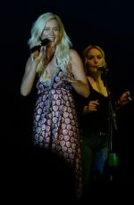 Joss Stone Performs live as part of her world tour in Sao Paulo, Brazil