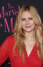 Justine Lupe At