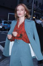 Kate Bosworth Out in New York City