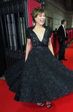 Kate Silverton At The Sun Military Awards in London