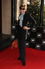 Kate Silverton At The TRIC Awards in London