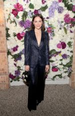 Katharine McPhee At Rachel Zoe Palisades Village Holiday Celebration, Los Angeles