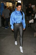 Kim Kardashian At PetSmart store in Woodland Hills, California