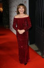 Lorraine Kelly At The Sun Military Awards in London