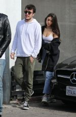 Madison Beer Shopping in West Hollywood