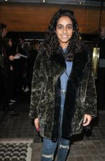 Mandip Gill At