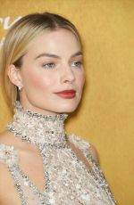 Margot Robbie At