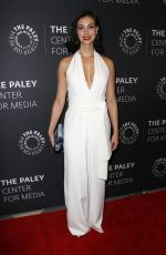 Morena Baccarin At PaleyLive Presents