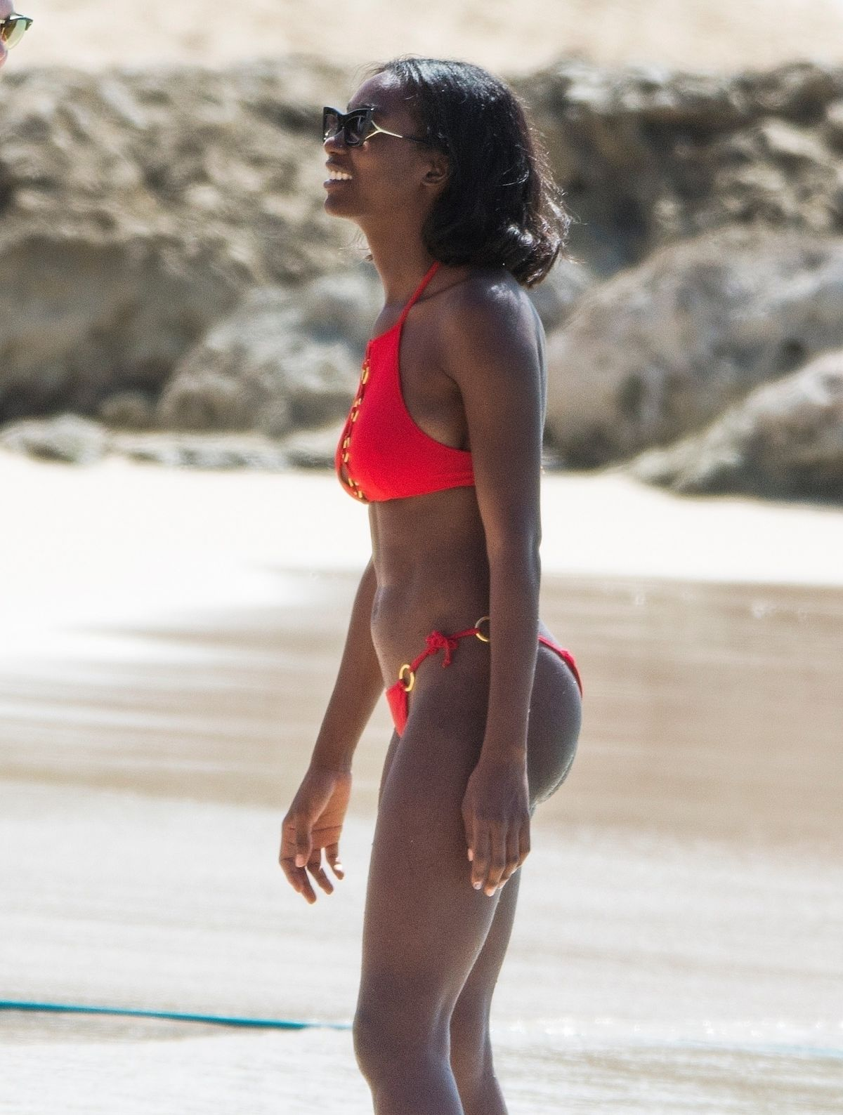 Celebrity Mouna Traore nude (28 photos), Topless, Fappening, Twitter, butt 2015