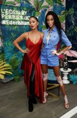 Nicole Scherzinger At Launch Of CR WOMEN 2019 in Miami Beach