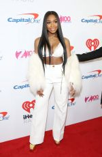 Normani Kordei At Z100
