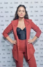 Odeya Rush At ÁME Jewelry Launch Event at Eric Buterbaugh Gallery, Santa Monica