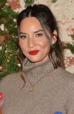 Olivia Munn At 1st Annual Cocktails for a Cause with Love Leo Rescue in Los Angeles
