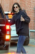 Sandra Bullock Out in Beverly Hills
