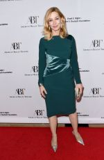 Sharon Lawrence At American Ballet Theatre Holiday Benefit Gala, Los Angeles