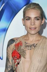 Skylar Grey At aquaman premiere in Hollywood