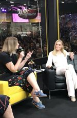 Sophie Turner & Jessica Chastain At Brazil Comic Con (CCXP)