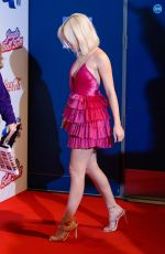 Zara Larsson At Capital FM Jingle Bell Ball in London, England