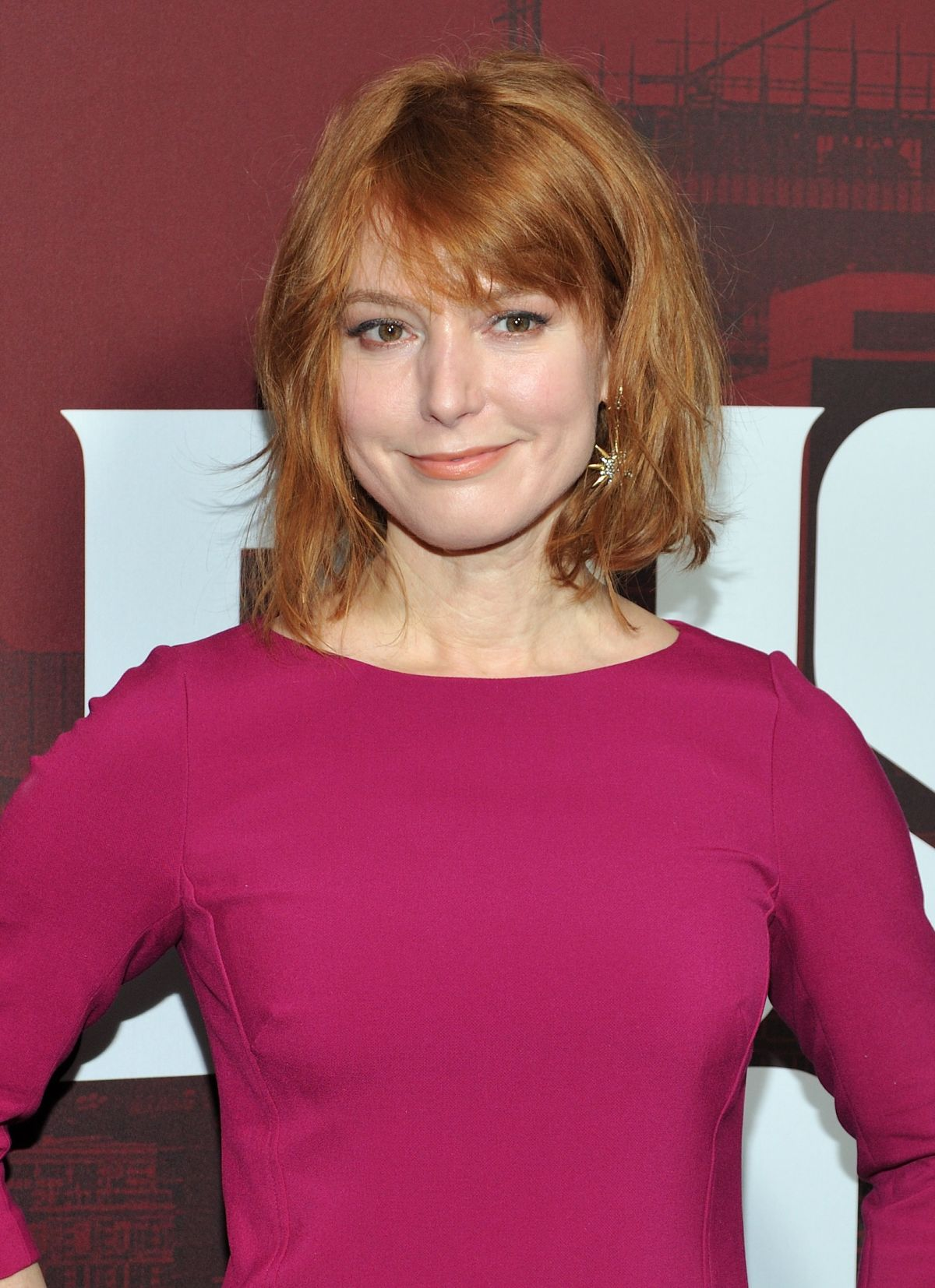 Alicia Witt At netflix's 'russian doll' season 1 premiere ...