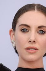 Alison Brie At 25th Annual Screen Actor