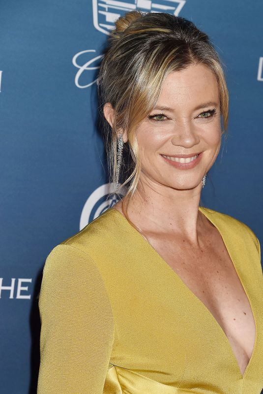 Amy Smart At Art Of Elysium Heaven Event Los Angeles