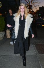 Anya Taylor-Joy Out in Downtown Brooklyn