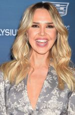 Arielle Kebbel At Art of Elysium