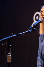 Ava Max Performs at the Bloodworks Live Studios in Portland