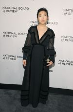 Awkwafina At National Board of Review Awards Gala, Show, New York