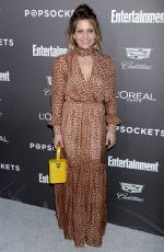 Candace Cameron-Bure At Entertainment Weekly Pre-SAG Party in LA
