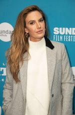 Elizabeth Chambers At 2019 Sundance Film Festival - Wounds Premiere, Park City