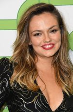 Emily Meade At HBO Golden Globes After Party in Beverly Hills