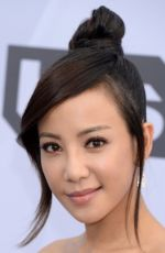 Fiona Xie At 25th Annual Screen Actor